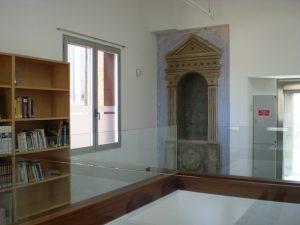 Biblioteca de Sobradiel
