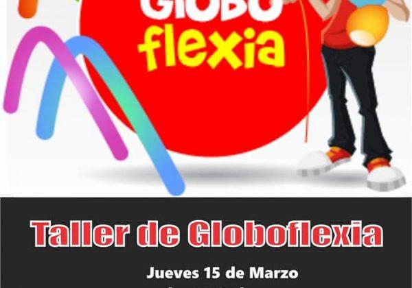 Taller de Globoflexia