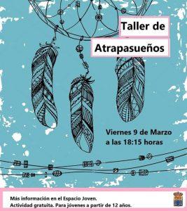 Taller de Atrapasueños