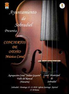 musica coral