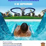 Excursión Aquopolis