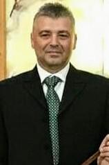 Alfredo Marín Ruiz