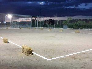 Campo de Fútbol
