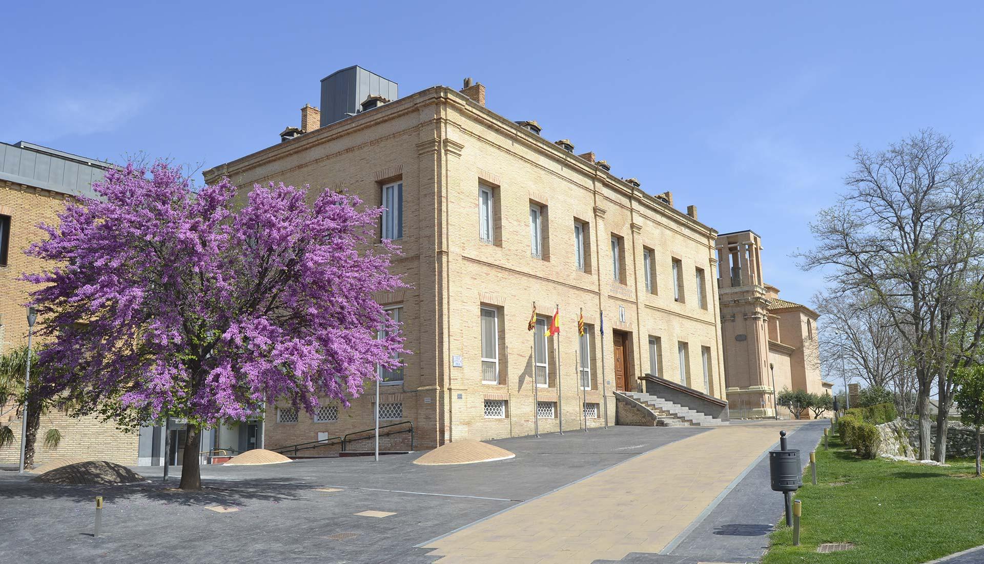 Ayuntamiento de Sobradiel