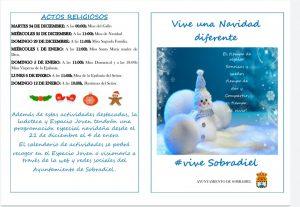 Navidad 2019-20