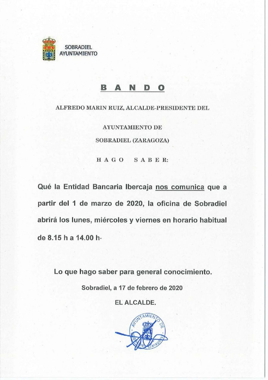 Banco Ibercaja