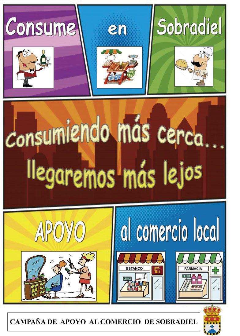 APOYO AL COMERCIO