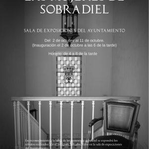 Sala de exposición Sobradiel