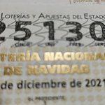 Ya a la venta la lotería de Navidad del Ayuntamiento